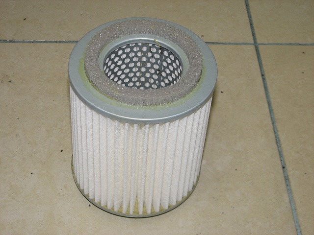 Carry / Every - Air Filter, Long Type (7 inch)