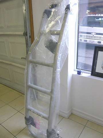 Delica - Rear Ladder for L300 (Terzo)
