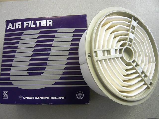 TownAce / LiteAce - Air Filter(Gasoline)